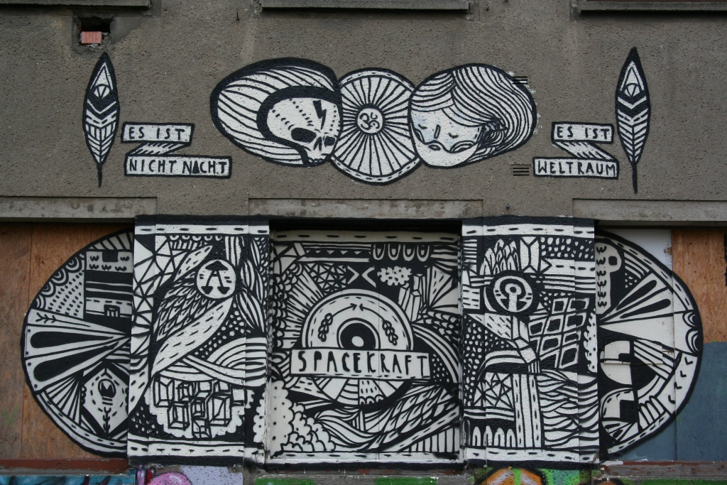 Urban Art Berlin