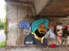 Rakaposhii-streetart cologne