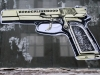 GUN STICKER 