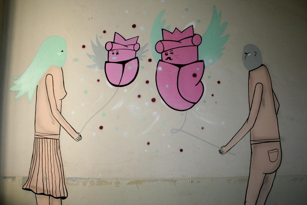 Color Revolution 2012, Peter Kosock