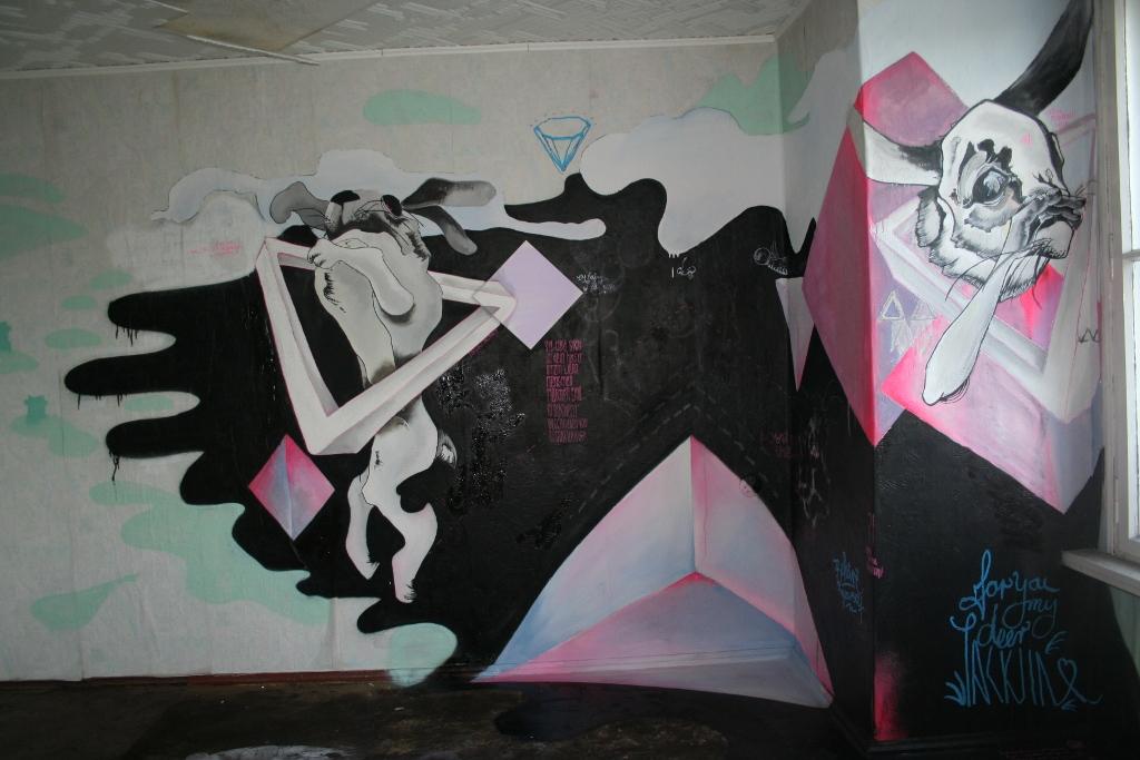 Color Revolution 2012, Jacklin Leidner