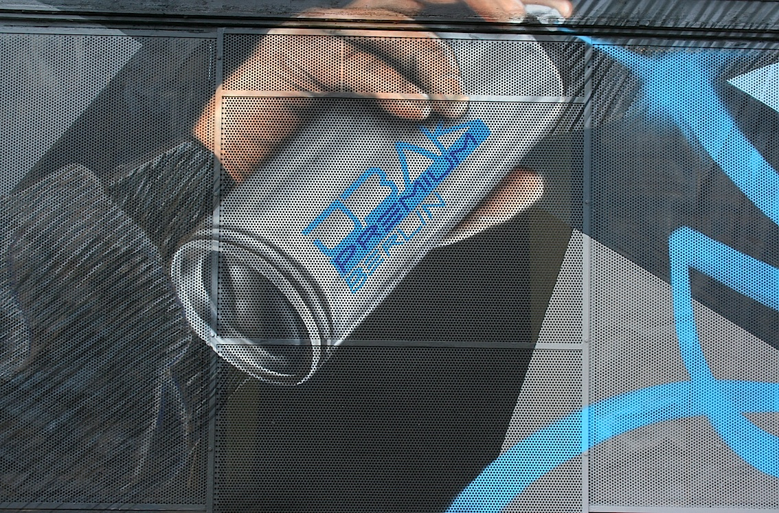 jbak berlin chemnitz streetart urban art hand spraycan graffiti