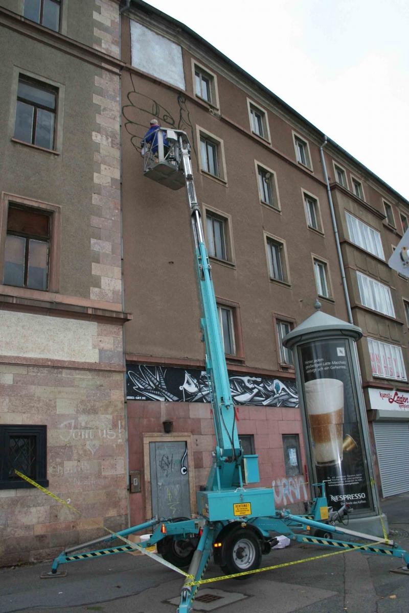 lake berlin mural painting chemnitz streetart urban art